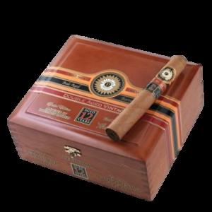 Perdomo Double Aged Connecticut Gordo Extra Box 24